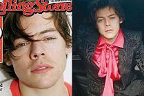 """""""Dorosły"""" Harry Styles na okładce """"Rolling Stone"""""""