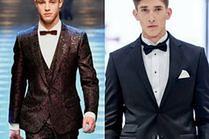 Muszka zamiast krawata - najciekawsze propozycje