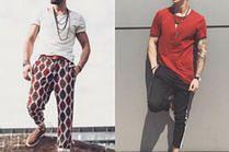 Najmodniejsze spodnie na lato – jakie wybierają celebryci?