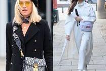 Najciekawsze uliczne stylizacje tygodnia: Marina, Maffashion, Ruchała...