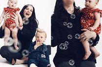 Liv Tyler pokazała dzieci w reklamie!