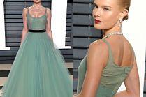 Kate Bosworth w stylu Złotej Ery Hollywood