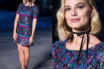 Margot Robbie olśniewa uśmiechem w Paryżu