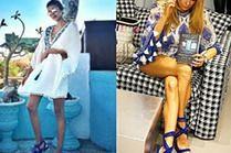 Chabrowe buty - najsilniejsze trendy