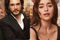 """Gwiazdy """"Gry o tron"""" w kampanii Dolce&Gabbana"""