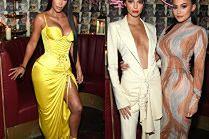 Klan Kardashianów podbija Nowy Jork