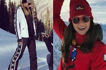 Najciekawsze czapki narciarskie - trendy na zimę