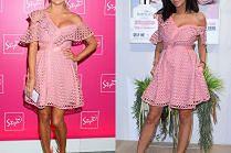 Siwiec czy Barbie Rozenek?