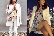 Modny biały żakiet - z czym go nosić?