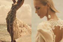 """Anja Rubik cieszy się słońcem w paryskim """"Vogue'u"""""""