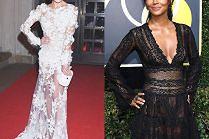 Najpiękniejsze sukienki koronkowe - przegląd trendów