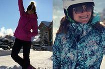 Jakie kurtki snowboardowe wybierają gwiazdy? Trendy na zimę