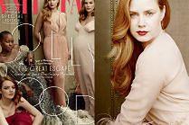"Gwiazdy Hollywood na okładce ""Vanity Fair"""