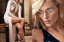Anja Rubik reklamuje drogie buty