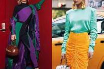 Moda w stylu lat 80. - jak czerpią z niej celebrytki?