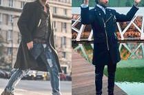 Męskie buty zimowe - jakie wybierają celebryci?