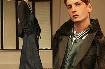 21-letni brat Lindsay Lohan też został modelem!