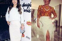 Biała spódnica - trendy na lato