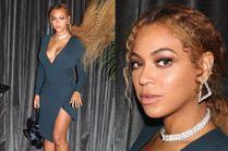 Beyonce chwali się stylizacją z wesela Sereny Williams