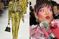 Tak wyglądał 2017 rok w świecie mody!