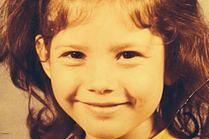 Polska aktorka pokazała zdjęcie z dzieciństwa!