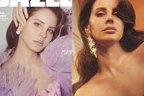 """Lana Del Rey wraca na okładce """"Dazed"""""""