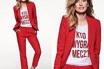 Dominika Grosicka wystąpiła w kampanii polskiej sieciówki!