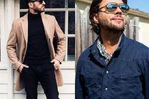 Modne okulary męskie - najciekawsze modele