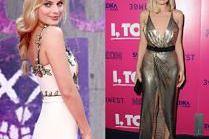 Styl gwiazdy: Margot Robbie