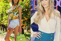 Najmodniejsze bluzki na lato - trendy wakacyjne