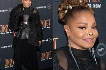 Janet Jackson świętuje wydanie singla w dziwacznej stylizacji