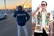 """""""Pewnego razu... w Hollywood"""". Rafał Zawierucha o występie w filmie Tarantino: """"Dostałem dobrą lekcję aktorskiej wolności"""""""