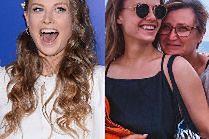 """Anna Karczmarczyk po raz pierwszy pokazała mamę na Instagramie. """"Z najważniejszą kobietą w moim życiu"""""""