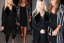Strapiona Caitlyn Jenner w drodze na randkę z 22-letnią kochanką