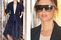 Victoria Beckham lansuje modę na drogie legginsy zamiast spodni