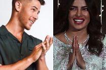 """Priyanka Chopra martwiła się o Nicka Jonasa. Wszystko przez jego chorobę: """"Wstawałam w nocy, żeby sprawdzić, czy nic mu nie jest"""""""