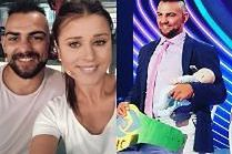 """""""Big Brother"""": Igor Jakubowski uzewnętrznia się w śniadaniówce: """"Z Angeliką nawiązaliśmy fajny kontakt"""""""