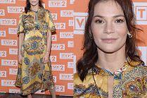 Etniczna Maja Bohosiewicz zachęca do oglądania serialu TVP