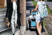 Plecaki vintage – jakie wybierają gwiazdy?