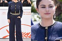 Cannes 2019: Elegancka Selena Gomez promuje film o ataku zombie