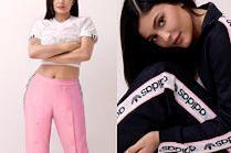 Kylie Jenner została (napompowaną) twarzą Adidasa