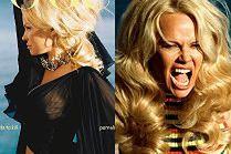 """Pamela Anderson została okładkową gwiazdą czeskiego """"Vogue'a""""!"""