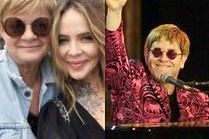 """Maja Sablewska pozuje z mamą na Instagramie. Fanka: """"Myślałam, że to ELTON JOHN"""""""