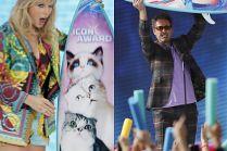 """Teen Choice Awards 2019. Triumf """"Riverdale"""" i """"Avengers: Koniec gry"""". Kto pojawił się na """"czerwonym"""" błękitnym dywanie?"""