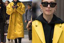 """""""Modna"""" Hailey Bieber przemierza lotnisko w asyście ochrony"""