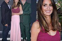 Cannes 2019: Zjawiskowa Penelope Cruz promuje nowy film Almodovara