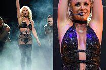 Odmłodzona Britney Spears rozpoczyna trasę koncertową
