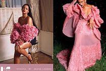 """Niepokojąca Rihanna w sesji dla magazynu """"Garage"""""""