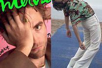 "Robert Pattinson umacnia wizerunek ""alternatywnego amanta"""