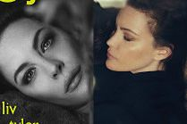 "41-letnia Liv Tyler na nastrojowych portretach dla magazynu ""Oyster"""